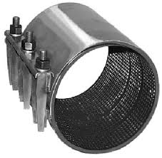 Exhaust Seal Clamps